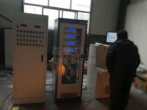 PLC配煤控制系统
